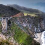 """Bixby Bridge"" by PaulGaitherPhotography"