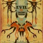 """Doc Evil"" by MLaznicka"