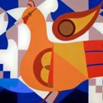 """Ancient Bird"" by stellapinilla"