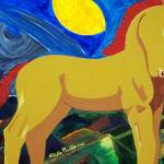 """""""Little Horse"""" by stellapinilla"""