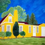 """""""The House Of Love"""" by stellapinilla"""
