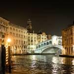 """Ponte di Rialto, Venice, Italy"" by PetrKlapper"