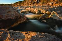 Texas Hill Country: Pedernales Falls 193