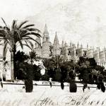"""Cathedral Palma de Mallorca 01"" by jocopix"
