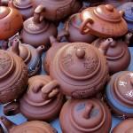 """Teapots"" by Razaphoto"