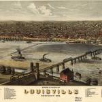 """1876 Louisville, KY Bird"