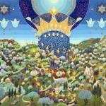 """0707 Keter Torah"" by Nachshonart"