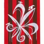 """""""Fleur_de_stencil2"""" by Michaelcking"""
