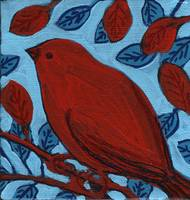 Red Bird No 2
