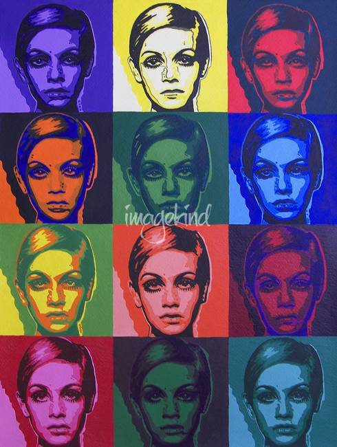 reproduction repetition and sampling in pop art In andy warhol's serial art, a media-reflexive gesture appears in the endless reproduction, dissemination, and simulacra made possible by photography and machines warhol's serial work is the unpresentable presentation[1] of infinite image repetition it is this self-referentiality toward.