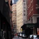 """""""Downtown Street"""" by Henri"""