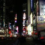 """Times Square, NYC"" by Henri"
