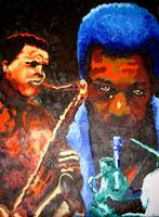 Wayne Shorter:Interlude