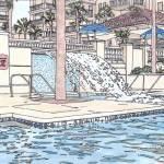 """Myrtle Beach SC 1"" by DanAnderton"