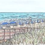 """Myrtle Beach SC 2"" by DanAnderton"
