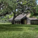 """Johnson Barn"" by BeautifullyScene"