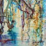 """Frag003-Wetlands"" by ChrisMarshall"