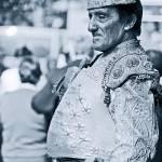"""""""El torero de plata"""" by mazintosh"""