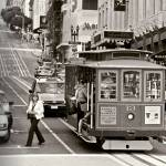 """San Francisco tranvia"" by mazintosh"
