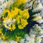 """September Vine Leaves"" by nicolaus"