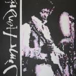 """Jimi Hendrix"" by fabulousartbymeronyoung"