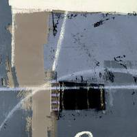 abstract_winter soltice_I