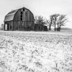 """Barn, Deerfield, Michigan"" by ZeipekisPhotography"