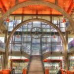 """""""Inside Everett Station"""" by LydiaGaebeBishop"""