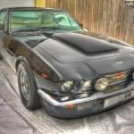 """""""Aston Martin V8 Vantage"""" by batears2000"""