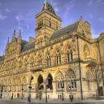 """Northampton Guildhall"" by batears2000"