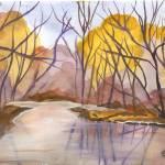 """Autumn"" by ClaraM"
