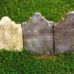 """Grave Stones 16, Maryland"" by sethgoldstein72"