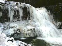 Muddy Creek Falls 2