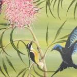 """Birds"" by artbykristen"
