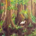 """Heron"" by artbykristen"