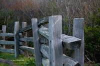 Mill Creek Split Rail Fence