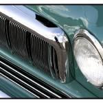 """Classic Car Green 07.13.07_569"" by paulhasara"