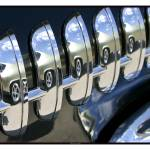 """""""Classic Car Reflection 07.14.07_256"""" by paulhasara"""
