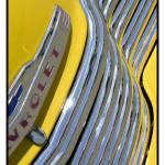 """Classic Car Yellow 07.14.07_422"" by paulhasara"
