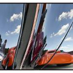 """""""Classic Car Reflection 07.14.07_478"""" by paulhasara"""