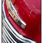 """Classic Car Red 07.14.07_556"" by paulhasara"