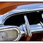 """Classic Car Orange 07.14.07_726"" by paulhasara"