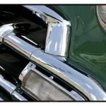 """Classic Car Green 07.15.07_367"" by paulhasara"