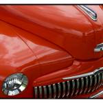 """""""Classic Car Red 07.15.07_810"""" by paulhasara"""