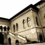 """""""Mogosoaia Palace"""" by AlexMazilu"""