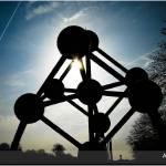 """Bruxelles Atomium"" by AlexMazilu"