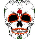 """""""Day of the Dead"""" by asparks"""