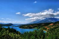 Debar lake -Macedonia!