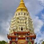 """Kok Lok Si Temple"" by sparda"