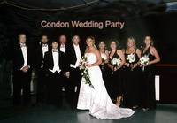 Condon Wedding Party